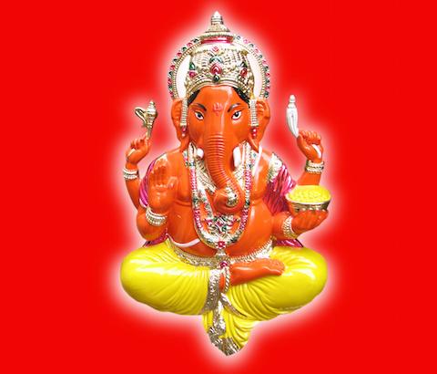 Om Gum Ganapataye Namaha | Mantra Heaven
