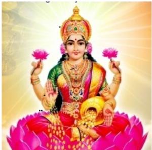 maha-lakshmi-shreem-wealth